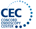 Concord Endoscopy Center Logo