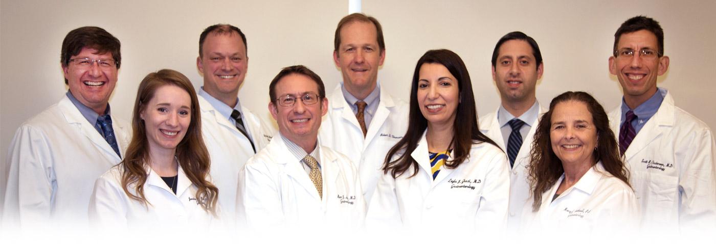 GI Associates of NH - Meet Our Staff - Concord Gastroenterology