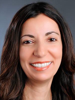 Leyla J. Ghazi, MD